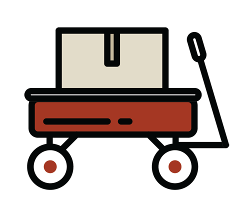 little harvest free delivery icon